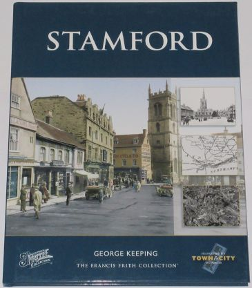 Stamford, by George Keeping